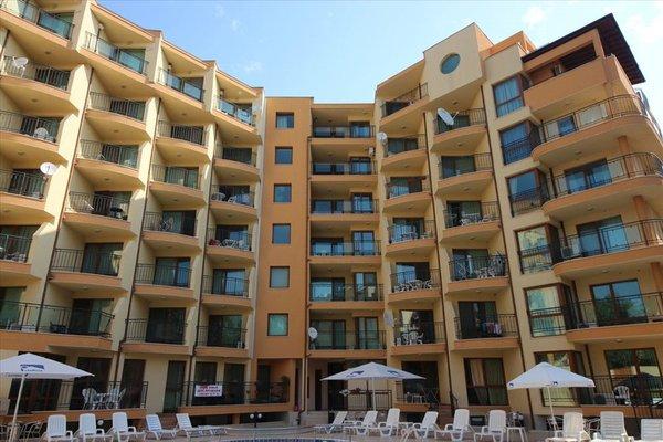 Menada Amadeus 1 Apartments - фото 3