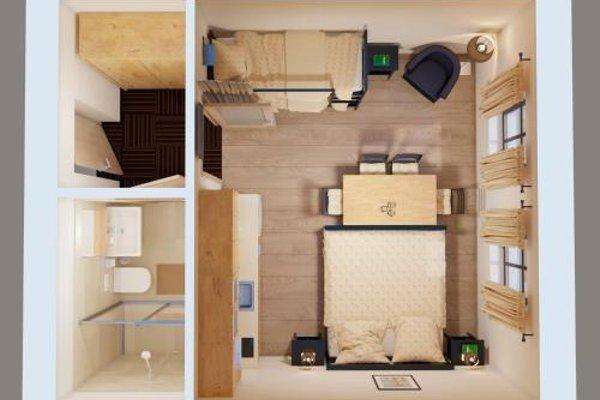 Apartments Jozak - Czech Switzerland - фото 3