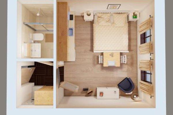 Apartments Jozak - Czech Switzerland - фото 5