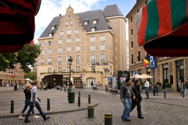 NH Brussels Carrefour de L'Europe - фото 20