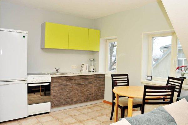 Aasa Apartments - фото 11