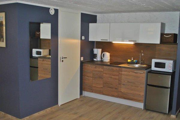 Aasa Apartments - фото 5