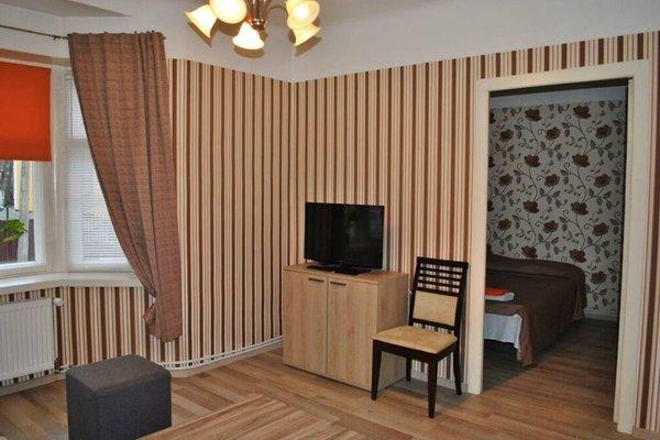 Aasa Apartments - фото 8