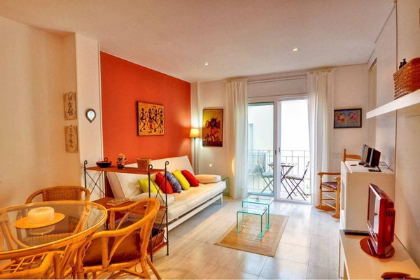 Studio Carrer Bonaire by HelloApartments - 13
