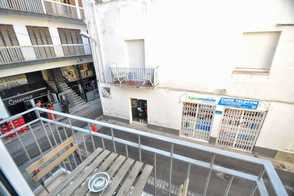Studio Carrer Bonaire by HelloApartments - 11