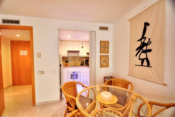 Studio Carrer Bonaire by HelloApartments - 3