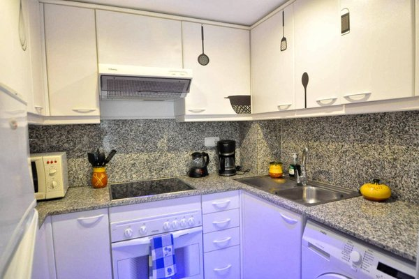 Studio Carrer Bonaire by HelloApartments - 8