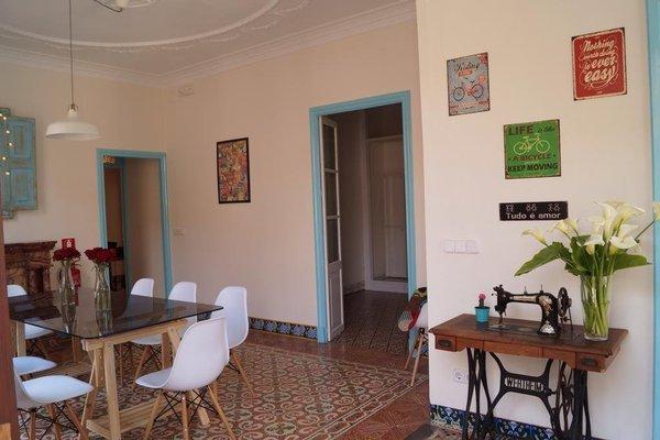 Hostel Pura Vida - фото 14