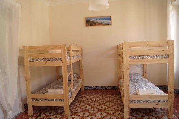 Hostel Pura Vida - фото 5