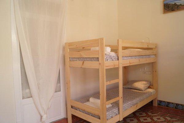 Hostel Pura Vida - фото 7