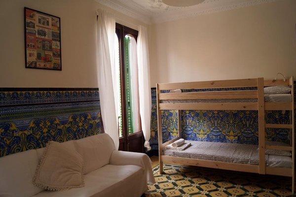 Hostel Pura Vida - фото 9