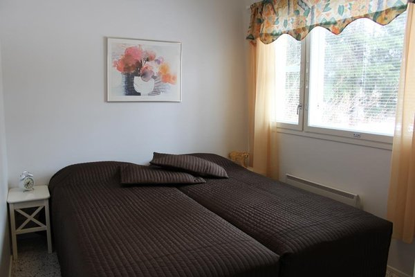 Kuusitie Apartment - фото 4