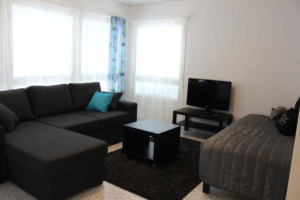 Kuusitie Apartment - фото 3