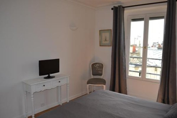 Appartement moulin rouge II - 10