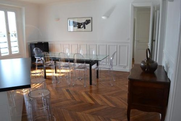 Appartement moulin rouge II - 5