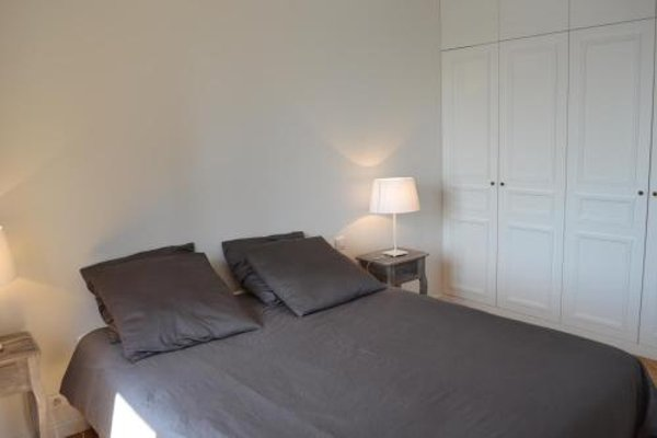 Appartement moulin rouge II - 9