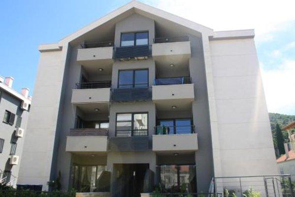 Apartment Irma - фото 19