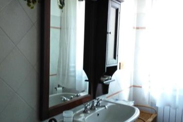 La Puntata Apartment - фото 10