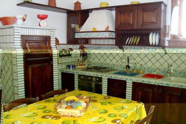 La Puntata Apartment - фото 12