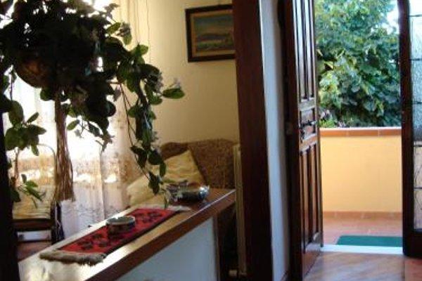 La Puntata Apartment - фото 13