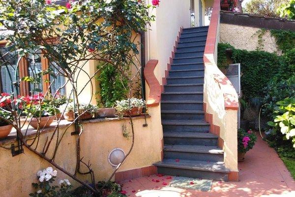 La Puntata Apartment - фото 16