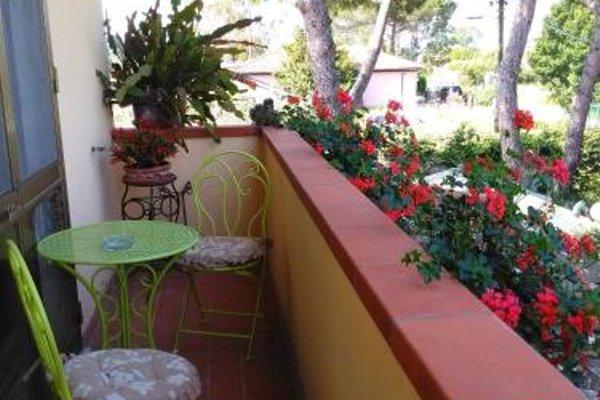La Puntata Apartment - фото 18