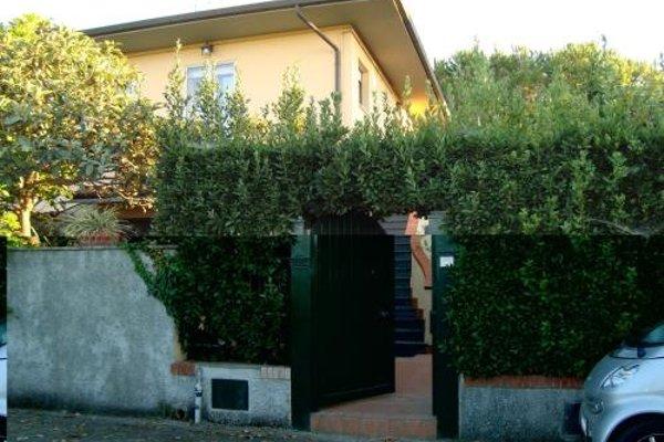 La Puntata Apartment - фото 20