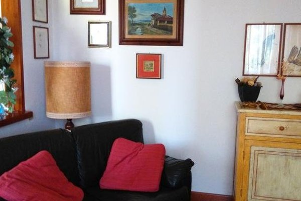 La Puntata Apartment - фото 6