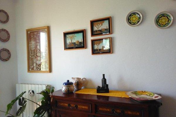 La Puntata Apartment - фото 7