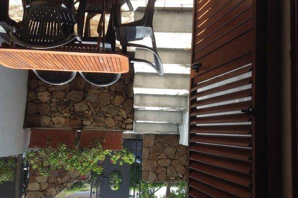 Bacche Di Porto San Paolo - фото 12