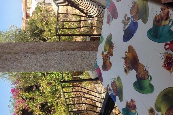 Bacche Di Porto San Paolo - фото 14