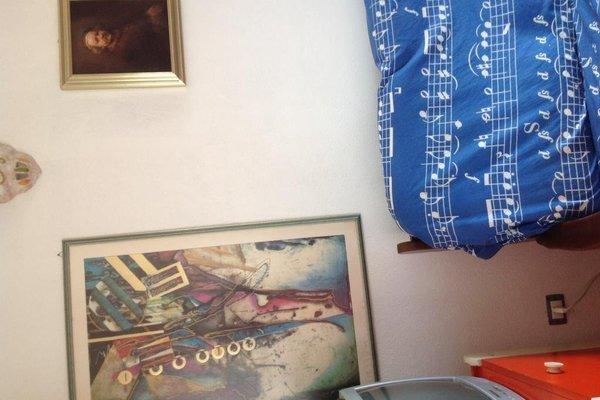 Bacche Di Porto San Paolo - фото 16