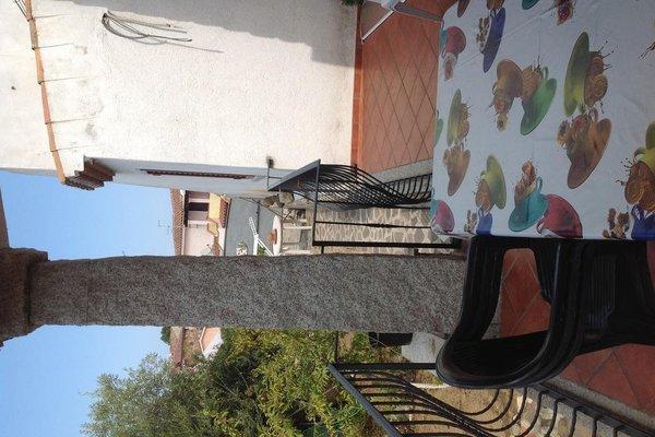 Bacche Di Porto San Paolo - фото 23