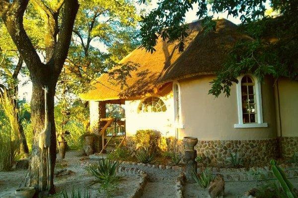 Mobola Lodge - фото 14