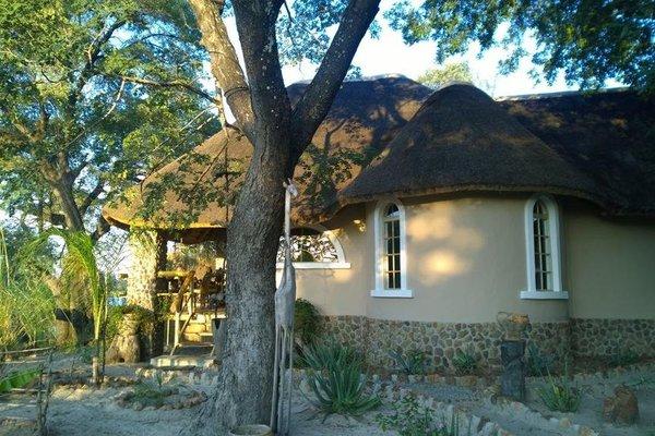 Mobola Lodge - фото 15