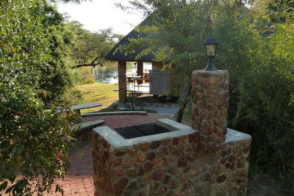 Mobola Lodge - фото 16