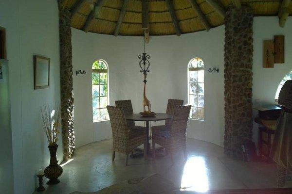 Mobola Lodge - фото 3