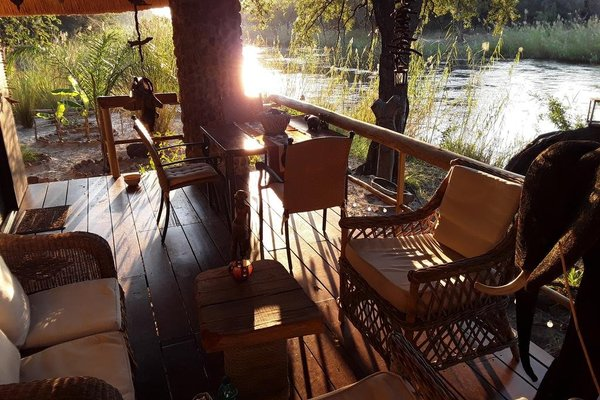 Mobola Lodge - фото 5