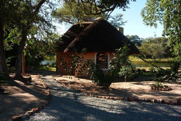 Mobola Lodge - фото 7