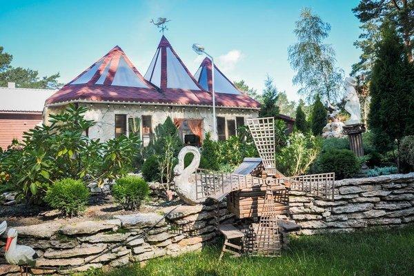 Zagorodnyy Dom Ladushka - photo 9