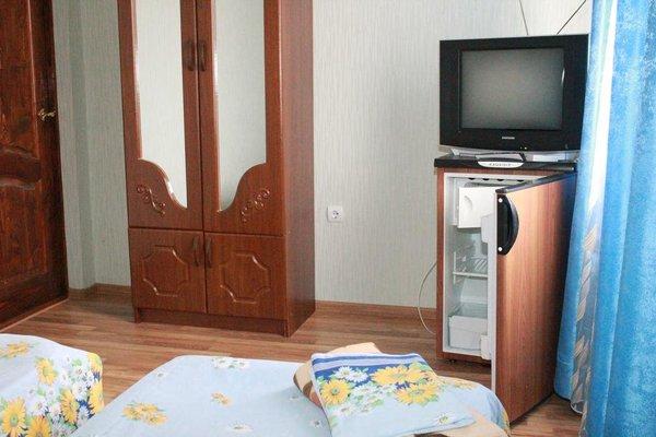 Гостевой дом «На Херсонской 73» - фото 43