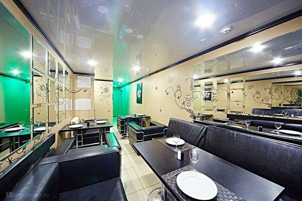 Мини-Отель Mestina - 15