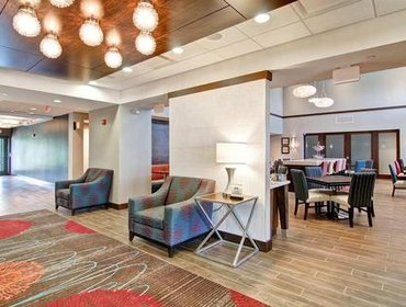 Апартаменты Hampton Inn & Suites Detroit/Troy