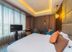 Naz City Hotel Taksim - Special Category фото 3