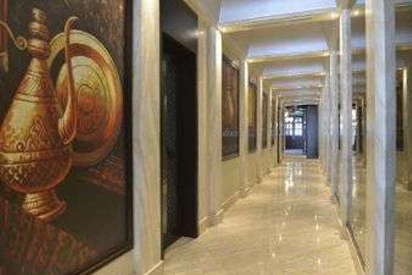 Ramada Manama City Centre - фото 14