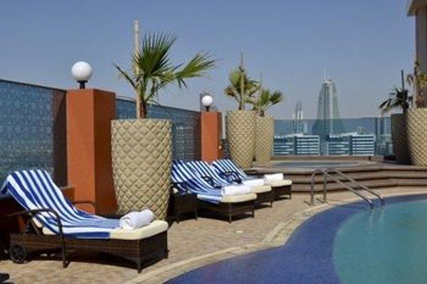 Ramada Manama City Centre - фото 20