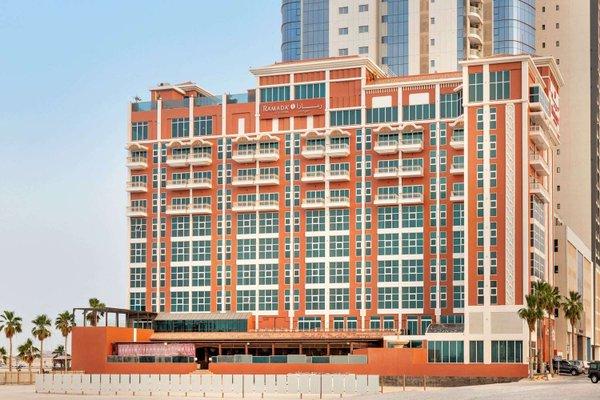 Ramada Manama City Centre - фото 21