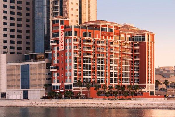 Ramada Manama City Centre - фото 22