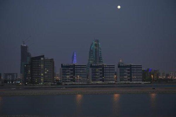 Ramada Manama City Centre - фото 23