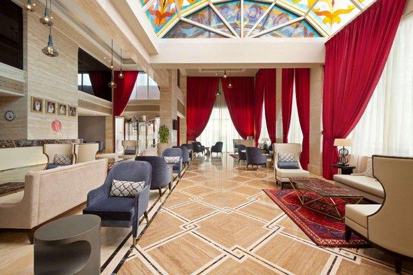 Ramada Manama City Centre - фото 6